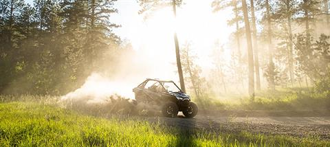 2021 Polaris RZR PRO XP 4 Premium in Redding, California - Photo 4