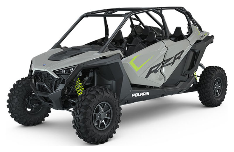 2021 Polaris RZR PRO XP 4 Sport in Altoona, Wisconsin - Photo 5