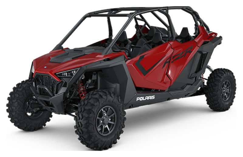 2021 Polaris RZR PRO XP 4 Sport in Oak Creek, Wisconsin - Photo 2