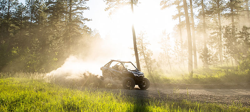 2021 Polaris RZR PRO XP 4 Sport in EL Cajon, California - Photo 4