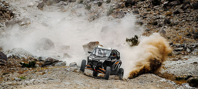 2021 Polaris RZR PRO XP 4 Sport Rockford Fosgate LE in Elkhart, Indiana - Photo 2