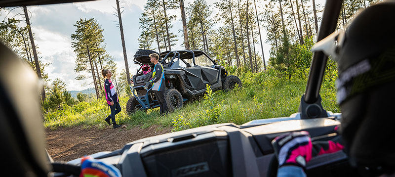 2021 Polaris RZR PRO XP 4 Sport Rockford Fosgate LE in Elkhart, Indiana - Photo 5