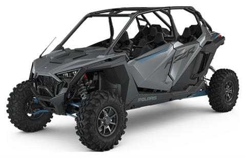 2021 Polaris RZR PRO XP 4 Ultimate in Sterling, Illinois