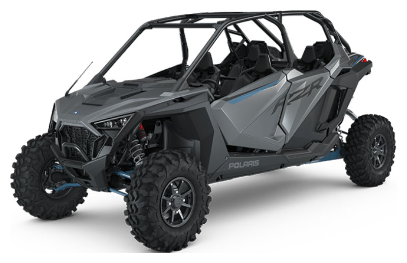 2021 Polaris RZR PRO XP 4 Ultimate in Merced, California - Photo 1