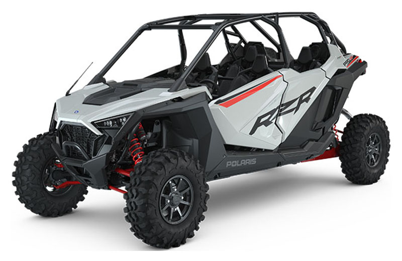 2021 Polaris RZR PRO XP 4 Ultimate in Lake City, Colorado - Photo 1