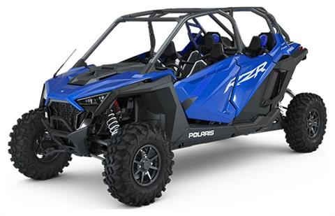 2021 Polaris RZR PRO XP 4 Ultimate Rockford Fosgate LE in Seeley Lake, Montana