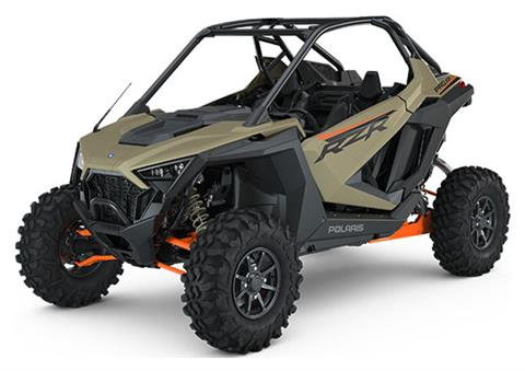 2021 Polaris RZR Pro XP Premium in Ukiah, California