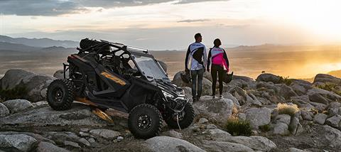 2021 Polaris RZR Pro XP Premium in Sterling, Illinois - Photo 3