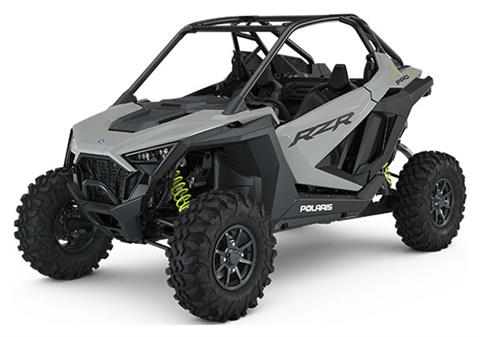 2021 Polaris RZR PRO XP Sport in Lake Mills, Iowa