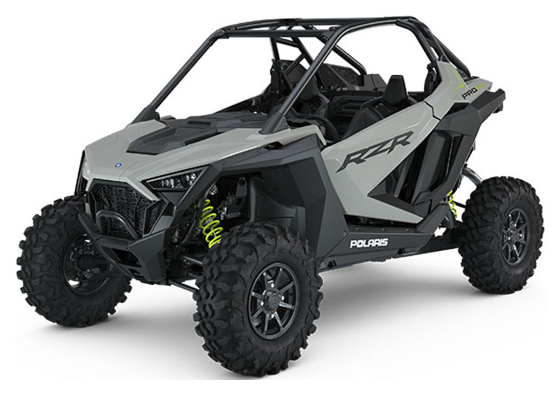 2021 Polaris RZR PRO XP Sport in Jones, Oklahoma - Photo 1