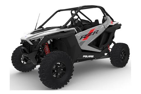 2021 Polaris RZR PRO XP Sport Rockford Fosgate LE in Devils Lake, North Dakota