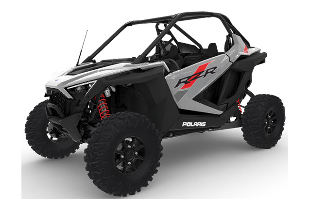 2021 Polaris RZR PRO XP Sport Rockford Fosgate LE in Carroll, Ohio - Photo 1