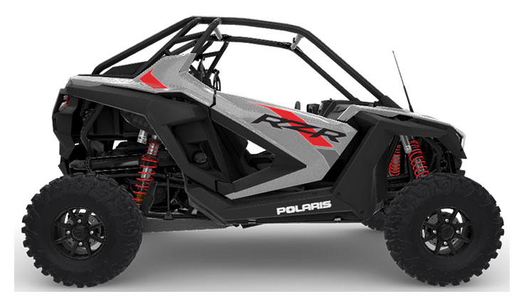 2021 Polaris RZR PRO XP Sport Rockford Fosgate LE in Beaver Falls, Pennsylvania - Photo 3
