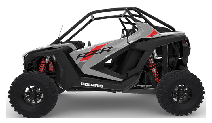 2021 Polaris RZR PRO XP Sport Rockford Fosgate LE in Carroll, Ohio - Photo 4