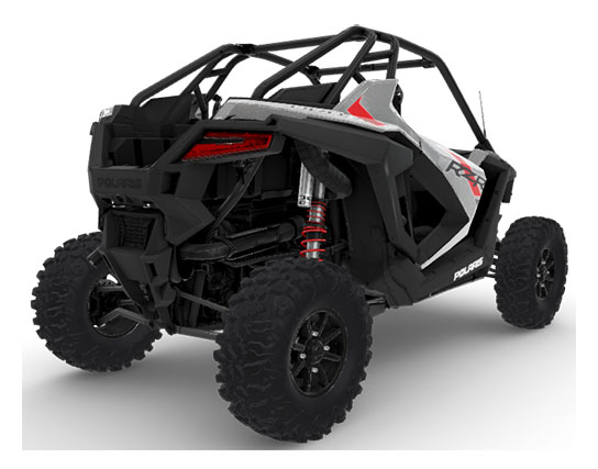 2021 Polaris RZR PRO XP Sport Rockford Fosgate LE in Carroll, Ohio - Photo 5