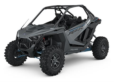 2021 Polaris RZR PRO XP Ultimate in Bigfork, Minnesota