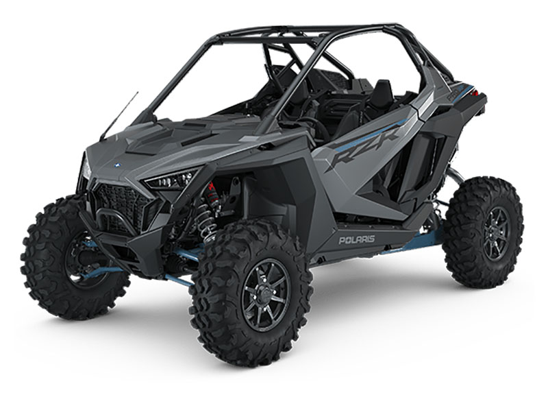 2021 Polaris RZR PRO XP Ultimate in Ada, Oklahoma - Photo 1