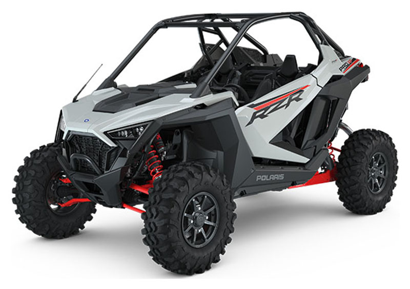 2021 Polaris RZR PRO XP Ultimate in Newberry, South Carolina - Photo 1