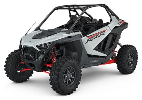 2021 Polaris RZR PRO XP Ultimate in Jones, Oklahoma - Photo 1