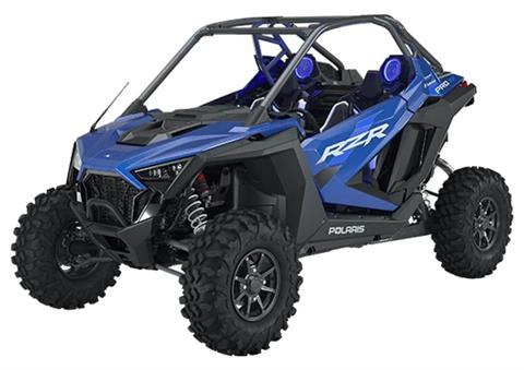 2021 Polaris RZR PRO XP Ultimate Rockford Fosgate LE in Milford, New Hampshire