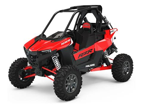 2021 Polaris RZR RS1 in Newport, Maine