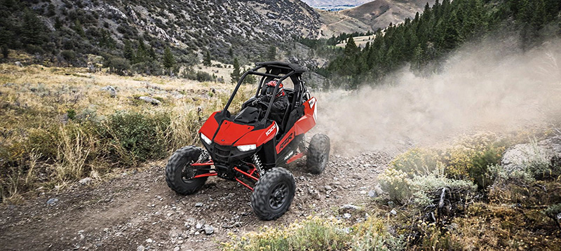 2021 Polaris RZR RS1 in Bigfork, Minnesota - Photo 2