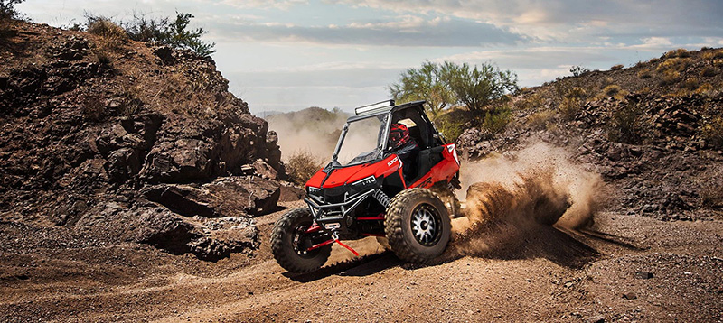 2021 Polaris RZR RS1 in Yuba City, California - Photo 4