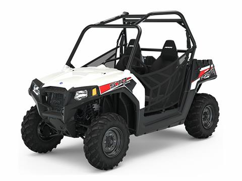 2021 Polaris RZR Trail 570 in Belvidere, Illinois