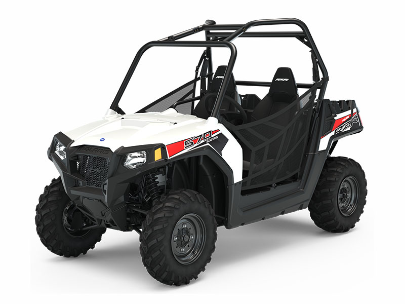 2021 Polaris RZR Trail 570 in Bigfork, Minnesota - Photo 1