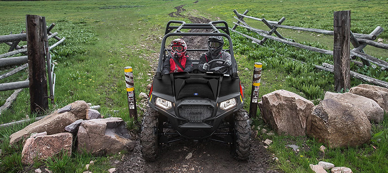 2021 Polaris RZR Trail 570 in Huntington Station, New York - Photo 4