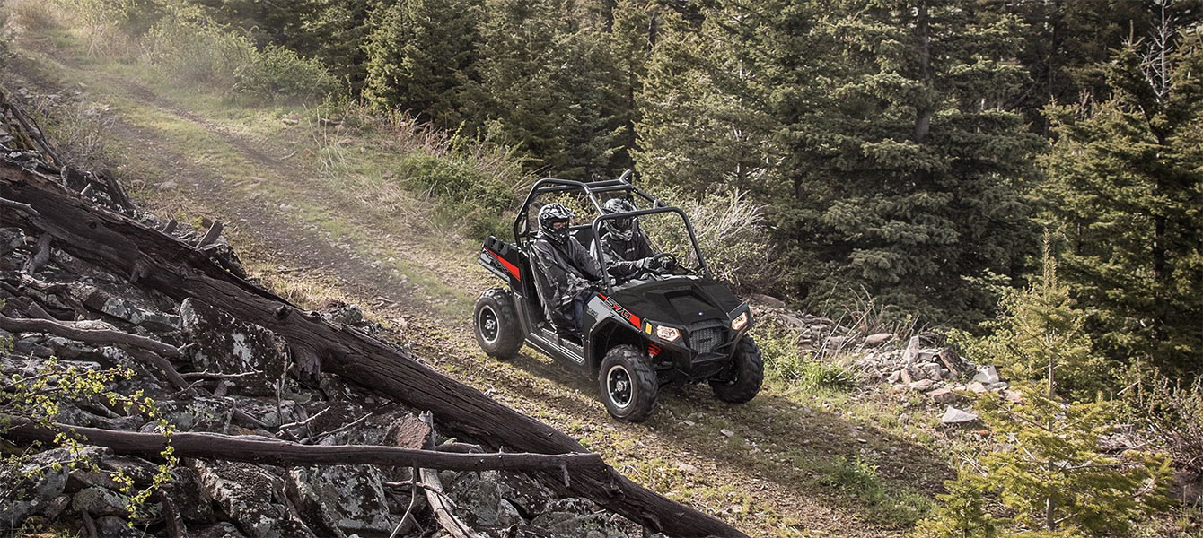 2021 Polaris RZR Trail 570 Premium in Lebanon, New Jersey - Photo 3