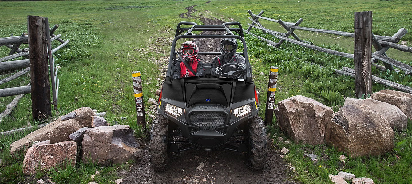 2021 Polaris RZR Trail 570 Premium in Lebanon, New Jersey - Photo 4