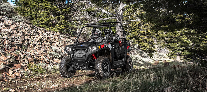 2021 Polaris RZR Trail 570 Premium in Garden City, Kansas - Photo 2