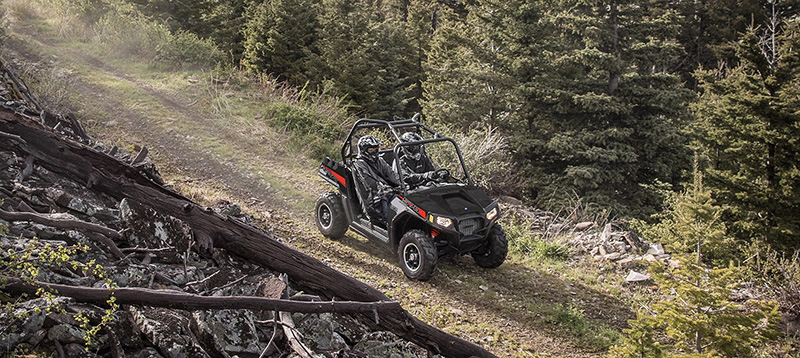 2021 Polaris RZR Trail 570 Premium in Chesapeake, Virginia - Photo 3
