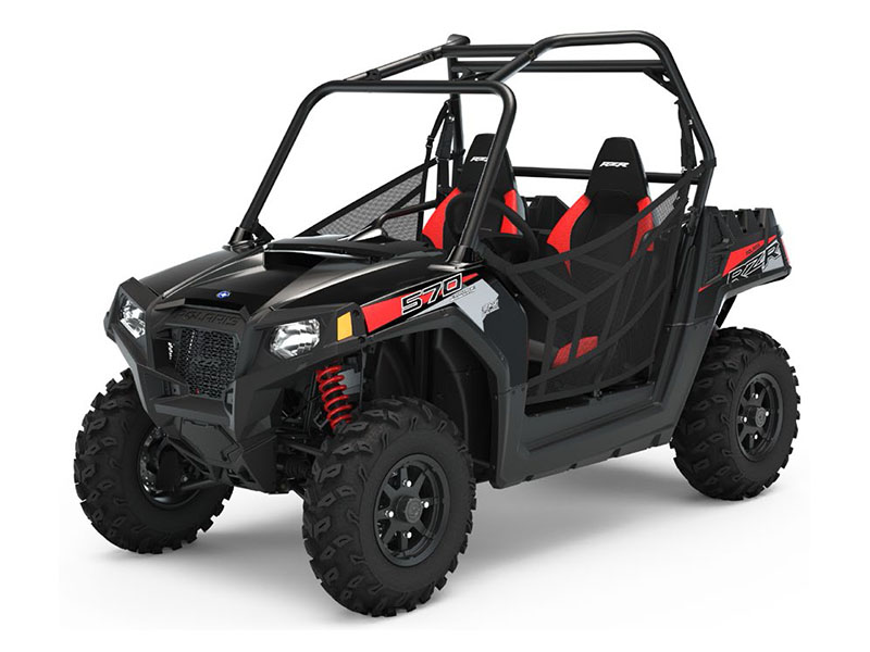 2021 Polaris RZR Trail 570 Premium in Saucier, Mississippi