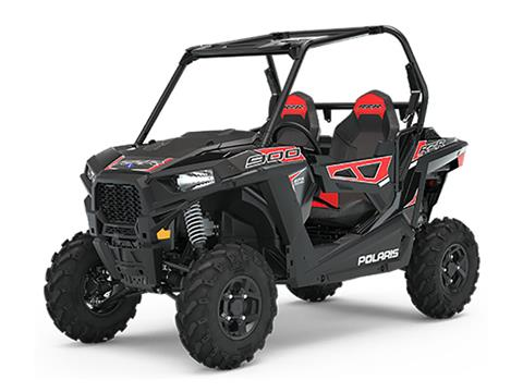 2021 Polaris RZR Trail 900 Premium in Bolivar, Missouri