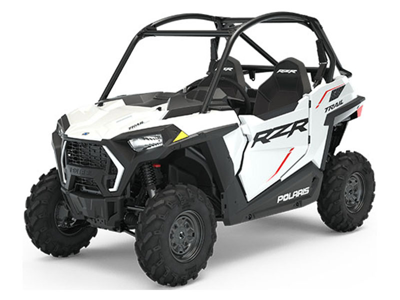 2021 Polaris RZR Trail Sport in Ukiah, California - Photo 1