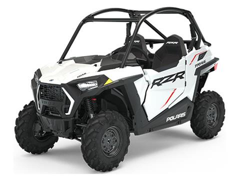 2021 Polaris RZR Trail Sport in Monroe, Michigan