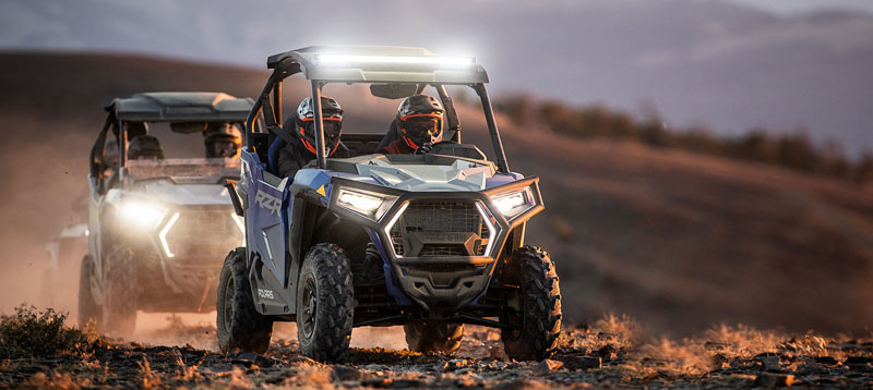 2021 Polaris RZR Trail Sport in Three Lakes, Wisconsin - Photo 3