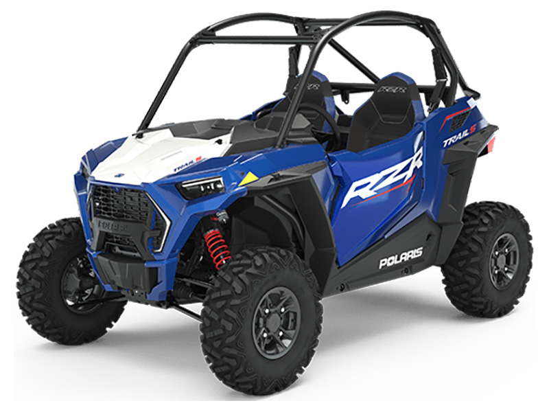 2021 Polaris RZR Trail S 1000 Premium in Monroe, Michigan - Photo 1