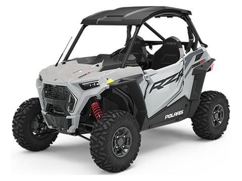 2021 Polaris RZR Trail S 1000 Ultimate in Bigfork, Minnesota