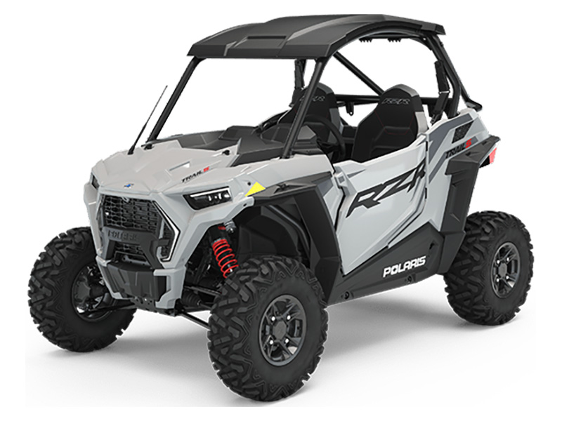 2021 Polaris RZR Trail S 1000 Ultimate in Lake Mills, Iowa - Photo 1