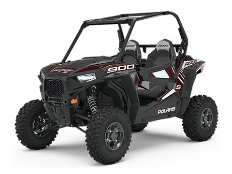 2021 Polaris RZR Trail S 900 Premium in Bolivar, Missouri