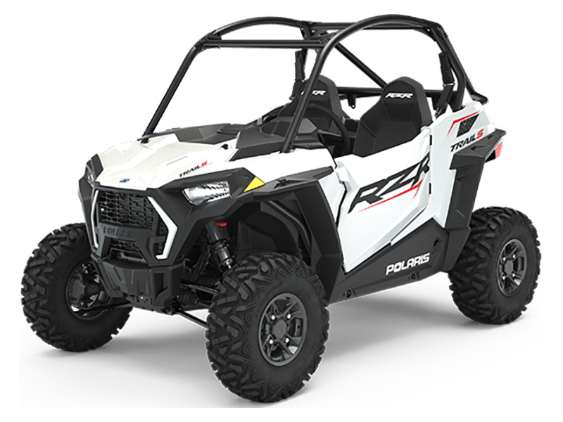 2021 Polaris RZR Trail S 900 Sport in Woodstock, Illinois - Photo 1