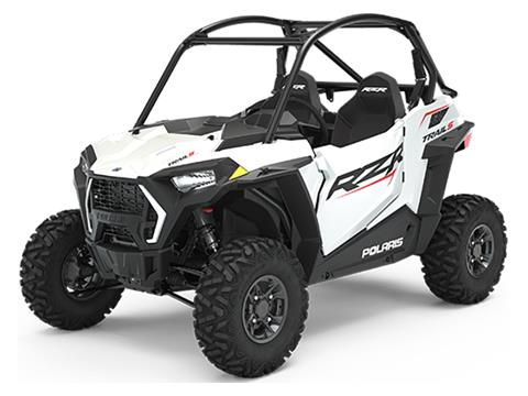 2021 Polaris RZR Trail S 900 Sport in Three Lakes, Wisconsin - Photo 1
