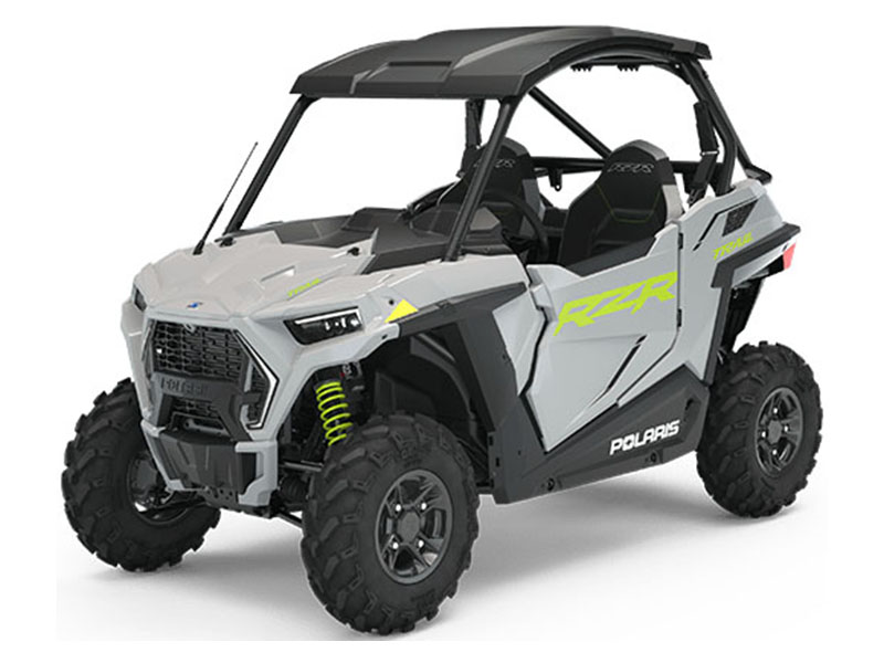 2021 Polaris RZR Trail Ultimate in Lebanon, New Jersey - Photo 1