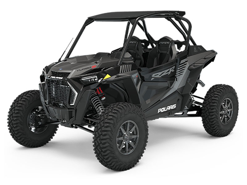 2021 Polaris RZR Turbo S in Downing, Missouri - Photo 1