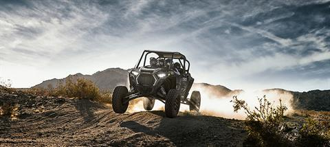 2021 Polaris RZR Turbo S 4 Lifted Lime LE in San Diego, California - Photo 2