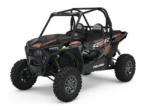 2021 Polaris RZR XP 1000 Sport in Bigfork, Minnesota