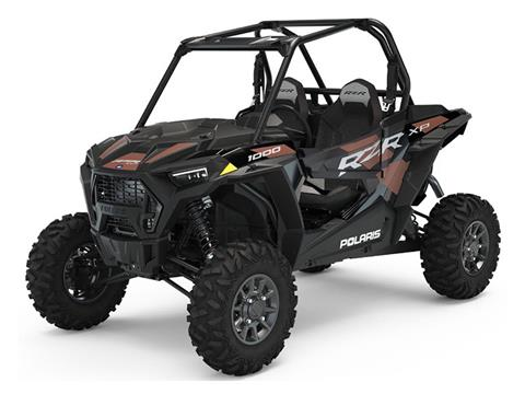 2021 Polaris RZR XP 1000 Sport in Broken Arrow, Oklahoma - Photo 4